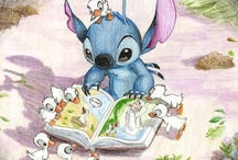 Disney / FREAK for DISNEY / by Clara Grismer