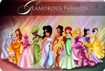 Princesses  / I just had to make a board about all of my sisters . . . you know, my Disney Princess sisters. / by Clara Grismer