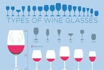 Wine Charts / by Cougar Town