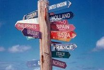 @ Travel World / various places around the globe I would like to visit / by Mrs Dixie