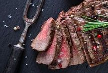 Grilling hacks / Curious how to turn a beer keg into a barbecue? Build a fire pit on a budget? Clean your grill with just an onion? These clever tips and tricks will help you ramp up your grilling game. For more grilling inspiration, check out this week's Pin Picks: http://www.pinterest.com/pinpicks/us/bbq-school / by Pinterest