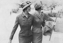 vintage 1950  fashion / by Robin Grace