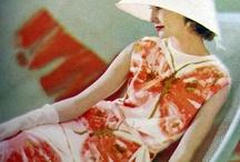 vintage 1960 Fashion / by Robin Grace