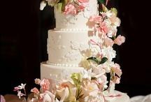 Wedding's cake's / by Teresa Zuco