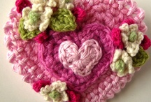 CROCHET...I LOVE THIS CRAFT!!!!! / by Alice Babon