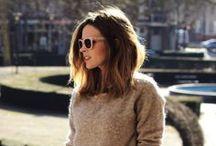 Hair / by Graziella