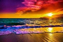 """Sunsets Group Board / Beautiful Sunrise & Sunset Photography ~ PINTEREST GROUP BOARD ☛ Hi, If You Want To Join A Board, Please Mention In The (ADD A COMMENT) Section of Any """"ADD ME"""" Pin on The First Board (ADD ME BOARD) Which Board(s) (Up to 25 Boards) You Want To Join, I Will Do The Rest. Pin What Is Appropriate For That Board, NO PEOPLE or PET PHOTOS, NO DOLLAR $IGNS, NO SPAM.  / by Pin The World 1,000+ Group Boards"""