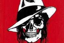 Skull & Boned / Skulls and Bones / by Harry O