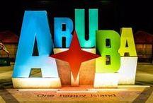♡Dushi Aruba♡ / Hier zou ik graag willen wonen / by Eunice