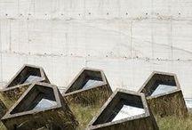 Architecture / by Babette Van Faassen