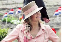 Maxima's style / by Marie Hermine