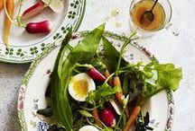 COOK | Salads / by Earthbound Farm