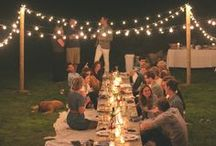 PLAN   Outdoor Eating / by Earthbound Farm