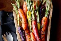 COOK | Vegetables / by Earthbound Farm