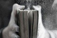 BOOKS! :) / by Fatima Siddiqi