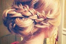 Hair / by Kristen Lewandowski