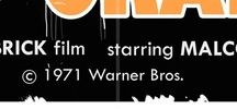 Movies and TV / by Kristen Lewandowski