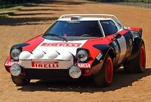 Vintage racing cars / by Andrea Tonini