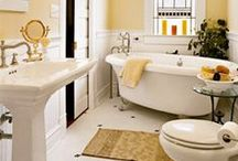 Bathroom / by Margeaux B.