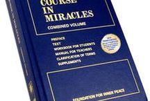 ACIM Weekly Thoughts / Divine Inspirational quotes from A Course in Miracles ~ The Foundation for Inner Peace  https://acim.org/ http://acim.org/weekly_thoughts/index.html https://www.facebook.com/ACIM.WeeklyThought / by Suzanne Knight