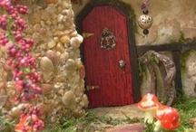 ⊱  ℱαᎥrƴ  ♕ ℱαɳ੮αsƴ ⊰ / ᘡ Fairy gardens ᘠ / by ✿⊱ ᎷᎯᏒᎥᏖᏕᎯ'Ꮥ ᎶᎯᏒᎠᎬN ⊰✿