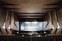 Arquitectura Cultural / by ArchDaily Español
