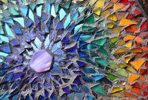 ✦ Garden Mosaics ✪ / by ✿⊱ ᎷᎯᏒᎥᏖᏕᎯ'Ꮥ ᎶᎯᏒᎠᎬN ⊰✿