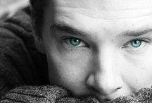 Benedict Cumberbatch / I'm a cumbercookie. Together we are the cumberbatch. / by Sierra Rose Morgan