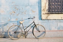 about bicycles / by Joymay