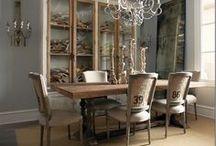 Furniture / by Inky Durbin