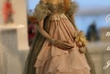 Dolls / by Denise Dodd
