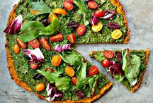 Vegetarian / Over ten years, I'm really developing my cooking skills.  This is a collection of recipes others or I have found.  I've tried some and look forward to trying more. / by Kristen A. Kerr
