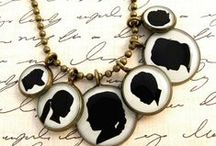 Jewelry / by Inky Durbin