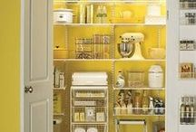 Pantry / by Carleigh