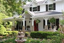 Dream House / by Lindsay Rosen