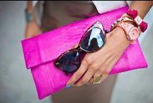 Beautiful bags / by Carleigh