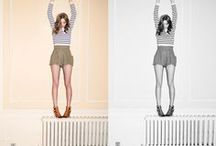 ARITZIA Archives / Our favourite photos from past photoshoots and lookbooks. / by ARITZIA