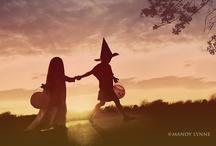 Fall/Autumn / by Jenna Crandall