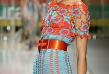 Crochet Dresses / by Jelitza Telleria