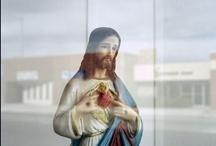 Virgins, Saints and Sinners / by Stephanie Sachs