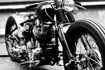 MOTORCYCLE / by Eduardo M