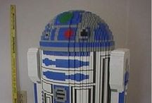 Lego star wars / by Alberto Herrera