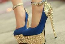 LoVe SHOES!!! / by Madie Mahone