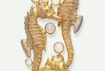 Charming / Jewelry and jewelry charms  / by Coe & Company