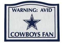 Dallas Cowboys / by Tonya Holt