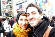 About / Welcome! We're Andres and Christina, founders of Boutique Japan Travel Company. Find our more about Boutique Japan at http://boutiquejapan.com/about-us/ / by Boutique Japan Travel Company