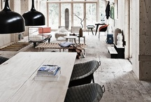 Interior design / by Paola Castellucci