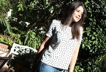 COSTURA Camisa, camisetas y blusas / Sewing blouse / by Oh, Mother Mine!!