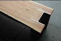 Furniture design / by Almudena Lacalle