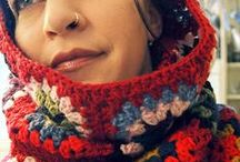 crochet / by eva evitaeva